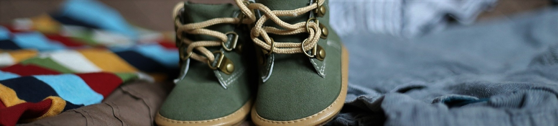 Tussenseizoen schoenen