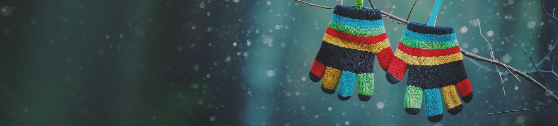 Kinderregenkleding